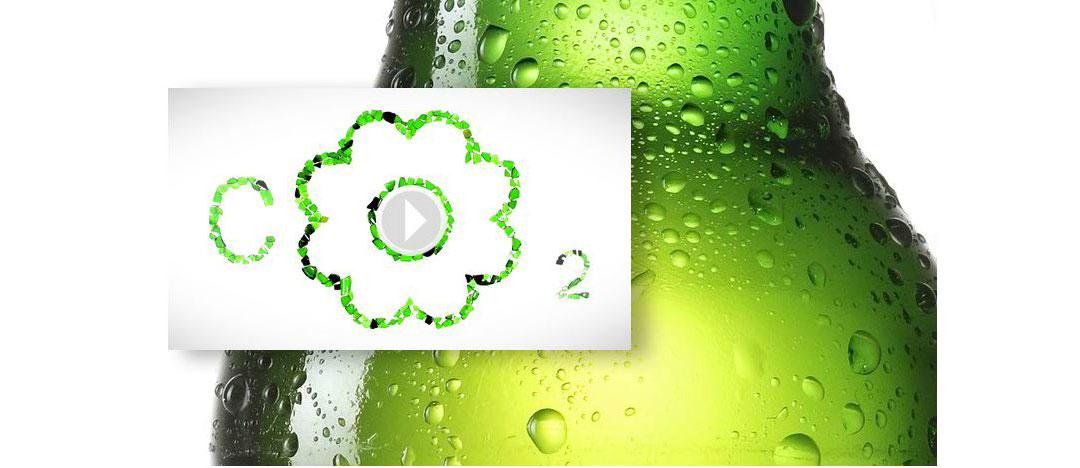 Ausschnitt aus dem Promotion-Film mit Stop-Motion Technik über das Fachcenter Glas vom Entsorgungsdienstleister Tönsmeier