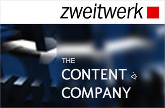 Zweitwerk The Content Company