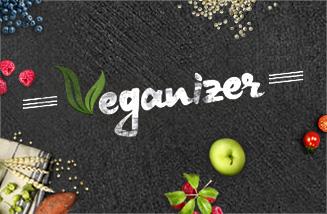 """Das """"Veganizer""""-Webspecial mit Attila Hildmann von EDEKA"""