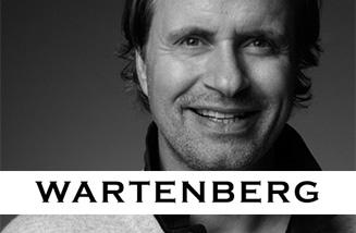 Fotograf Frank Wartenberg vom Studio Wartenberg im Holstenkamp in Hamburg-Bahrenfeld